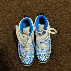 3b1183743e4 Nike Shoes - Nike Air Akronite Youth Shoes 819832-101 6.5Y